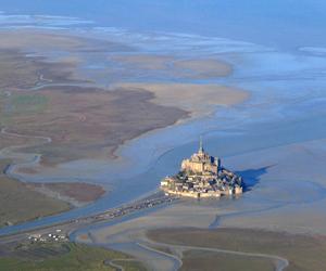 tourisme mont saint michel